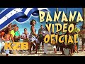 Kazzabe - Banana (Video Official)mp3
