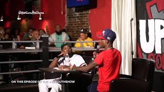 The King Of The South Roast Session w/ D.C. Young Fly &  Karlous Miller ft. T.I.