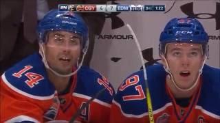 Calgary Flames vs Edmonton Oilers    Highlights    12th October 2016
