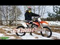 KTM 250SX - First Ridemp3