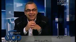 #ممكن   الحوار الكامل   لقاء خاص مع الكاتب أحمد خالد توفيق