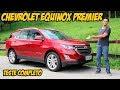 Chevrolet Equinox: um dos melhores SUVs ...mp3