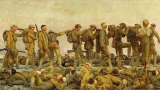 World War I & American Art - American Artifacts Preview