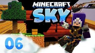 Wasserkraft! - Minecraft SKY Ep. 06 | VeniCraft
