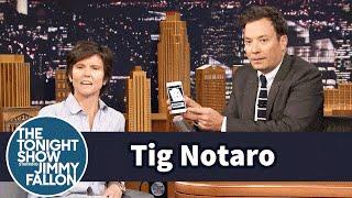 Tig Notaro Shares Some Expressive Photos of Her Twin Boys