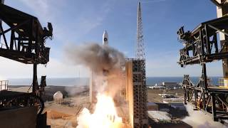 Delta IV NROL-47 Launch Highlights