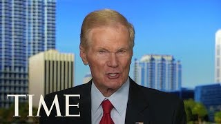 Incumbent Democrat Bill Nelson Conceded To Gov. Rick Scott In Florida Senate Election | TIME
