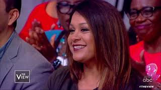 """Discussing Impact Of Mandatory Minimum Sentencing In New Documentary """"The Sentence"""" 