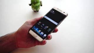 First Look: Samsung Galaxy S7 Edge