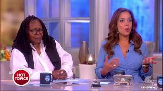 Dating People Who Resemble Celebs?   The View