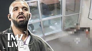 Drake: Crew Member Brutally Murdered | TMZ Live