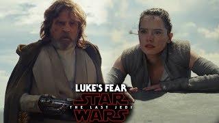 """Star Wars The Last Jedi Trailer """"It Didn"""