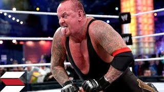 10 Most Protected Finishing Moves in the WWE