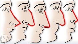 10 Odd Things Your Nose Says About YOU