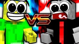 Chaosflo VS. LarsOderSo