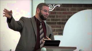 Islam - Solution to Corruption - Imam Yahya Ederer - Khutbah - March 28 2014