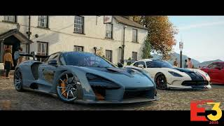 E3 2018: Forza Horizon 4 Interview - Ralph Fulton of Playground Games