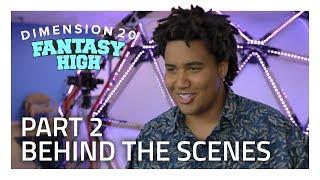 Fantasy High Cast Reflects on Season One