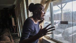 Police Kill Unarmed Black Man In His Own Yard