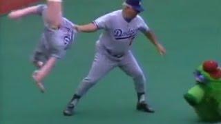 MLB Most Savage Moments