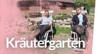 Kräutergarten anlegen | Kliemannsland