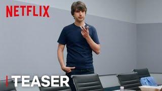 Demetri Martin: The Overthinker   Teaser [HD]   Netflix