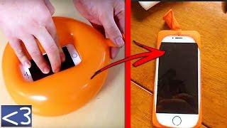 8 GEHEIME iPHONE TRICKS DIE KEINER KENNT! 🔴