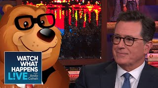 Does Stephen Colbert Regret The Sean Spicer Moment?   WWHL