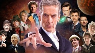 Doctor Who: 13 Doctors Ranked From Worst To Best