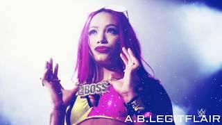 Sasha Banks MV - Demons (Requested by JETI Eli)