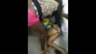 Girl Fight Over Boyfriend