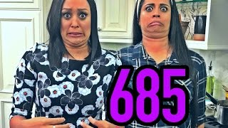 The Time Tia Mowry Is My Sister (Day 685)