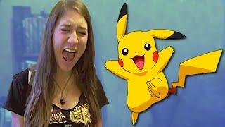 Voice ALL the Original Pokemon!!