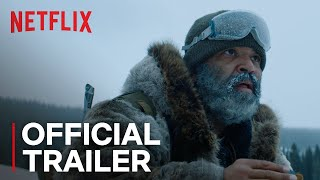 Hold The Dark | Official Trailer [HD] | Netflix