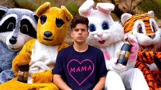 Rudy Mancuso - Mama (Official Music Video)