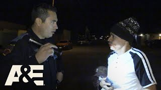 Live PD: Why Can