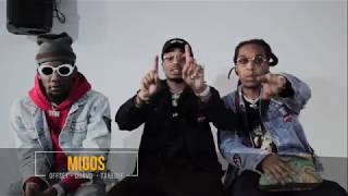 21 Questions WithJas & ByTokiwa: MIGOS
