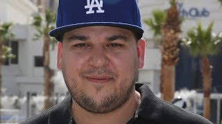 Rob Kardashian INSULTS Caitlyn Jenner While Throwing Shade At His Mother Kris Jenner