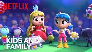 Netflix New Year