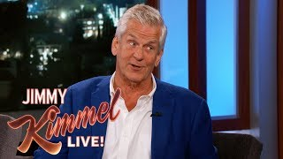 Lenny Clarke on Losing 200 Pounds, Stealing a Bus & Opening for Aerosmith