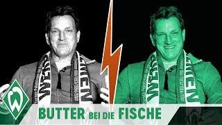 BUTTER BEI DIE FISCHE: Andreas Herzog | SV Werder Bremen