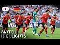 Korea Republic v Germany - 2018 FIFA Wor...