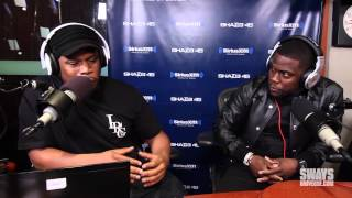 Kevin Hart Responds To Mike Epps & Aries Spears For First Time; Gives Secret To Hollywood!