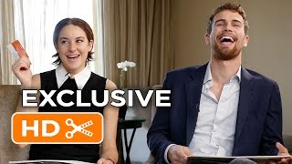 Insurgent - Guests: Shailene Woodley & Theo James | Weekend Ticket | Versus Game