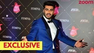 Arjun Kapoor Reveals Some Beauty Hacks For Men & Talks About Reuniting With Parineeti Chopra