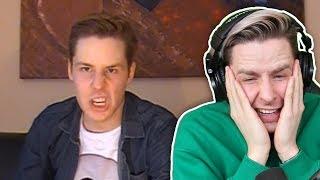 Mein ERSTES VIDEO mit UNGE und CONCRAFTER (React)