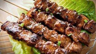 Bangladeshi Homemade Beef Boti kabab recipe|| বাংলাদেশি বিফ বটি কাবাব রেসিপি||