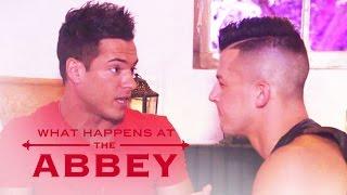 """What Happens at The Abbey"" Recap Season 1, Ep. 2   E!"
