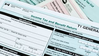 Most CRA auditors believe Canada's tax system favours the rich