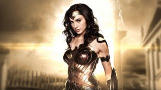 Wonder Woman: Early Reactions Are In!
